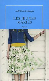 Les Jeunes Mariés, Nell Freudenberger, Quai Voltaire