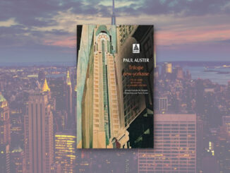 trilogie new yorkaise paul auster