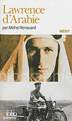 Lawrence d'arabie, Michel renouard