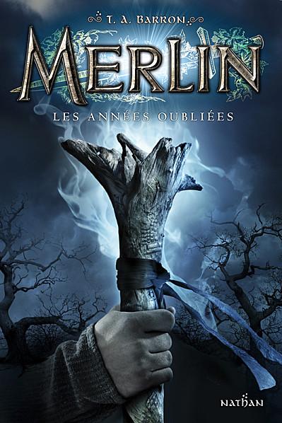 Merlin, TA Baron