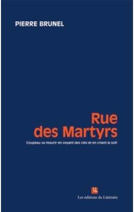 Promenade le long de l 39 histoire rue des martyrs for Restaurant le miroir rue des martyrs