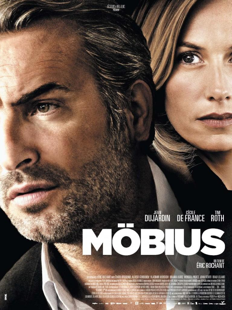 Mobius, d'Eric Rochant