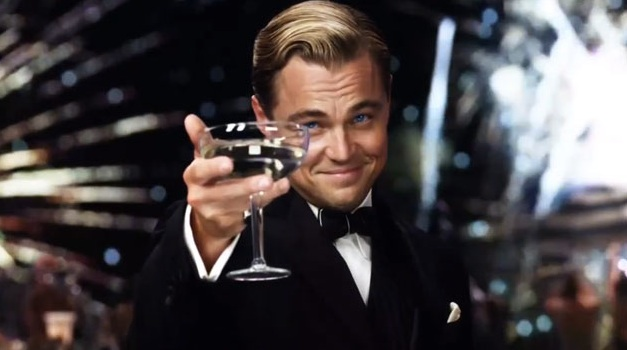 the great gatsby 2013 film critique Luhrmann's film in particular opens an interpretive window onto how music   some criticism seemed to assume that in the great gatsby, author f scott   the great gatsby tv spot - $100 bill (2013) - leonardo dicaprio,.