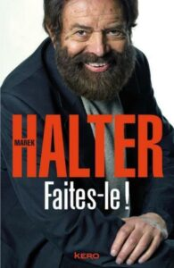 faites le, Marek Halter, éditions Kero