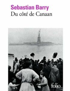 Du côté de Canaan