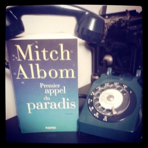 Premier appel du paradis, Mitch Albom, Kero
