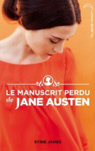 Le Manuscrit perdu de Jane Austen, Syrie James, Black Moon