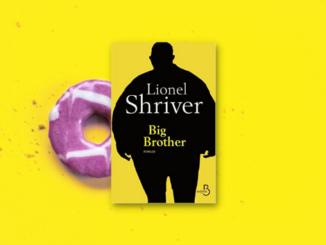 Big Brother, Lionel Shriver