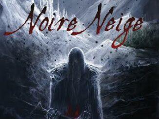 Nicolas Skinner, Noire neige,