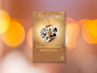 Une symphonie américaine, Alex George