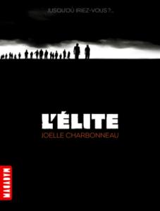 L'Elite, Joëlle Charbonneau