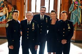 Séries TV Blue Bloods