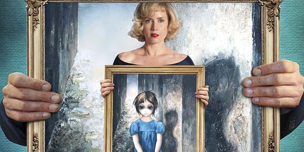 Big Eyes par Tim Burton