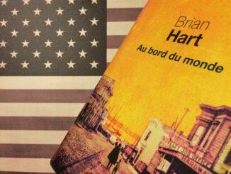 Au bord du monde, Brian Hart, éditions du Seuil
