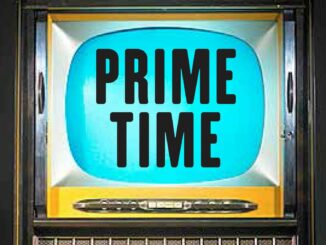 Prime Time, Jay Martel, Super 8 éditions