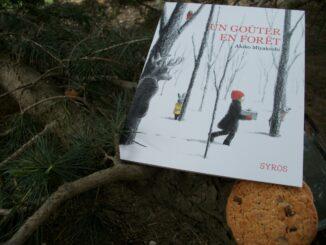 Un goûter en forêt, Syros, conte