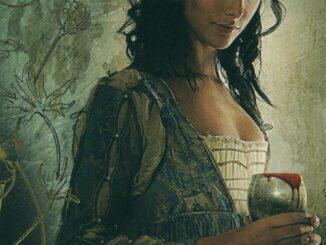 Francesca, tome 1 : Empoisonneuse à la cour des Borgia, Sara Poole, Pocket