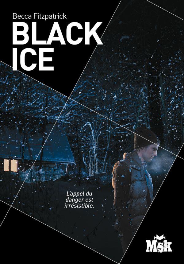 Black Ice, Becca Fitzpatrick, MsK