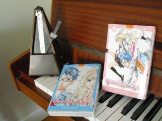 Your Lie in April, tomes 1 et 2, Naoshi Arakawa, Ki-oon