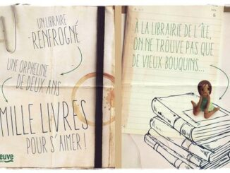 L'Histoire épatante de M. Fikry & autres trésors, Gabrielle Zevin, Fleuve éditions