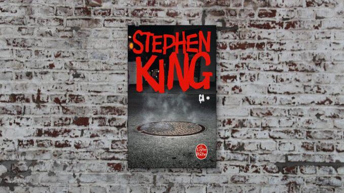 Ça, Stephen King