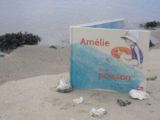 Amélie et le poisson, Helga Bansch, Talents Hauts