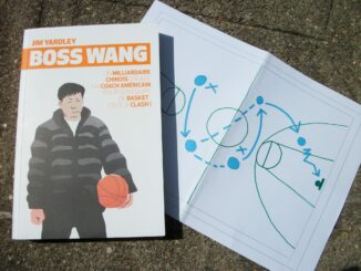Boss Wang, Jim Yardley, Globe