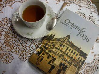 Ostende 1936 : un été avec Stefan Zweig, Volker Weidermann, Piranha
