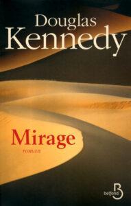 Mirage, Douglas Kennedy, Belfond