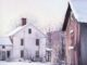 Un hiver long et rude, Mary Lawson, Belfond