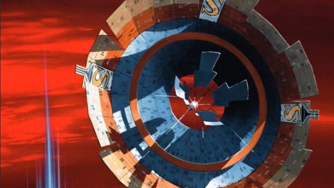 Accelerando, Charles Stross, Piranha