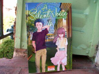 A Silent Voice, Yoshitoki Oima, Ki-oon
