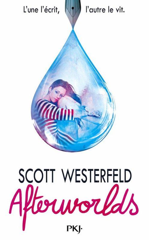Afterworlds, Scott Westerfeld, PKJ