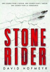 Stone Rider, David Hofmeyr, Gallimard