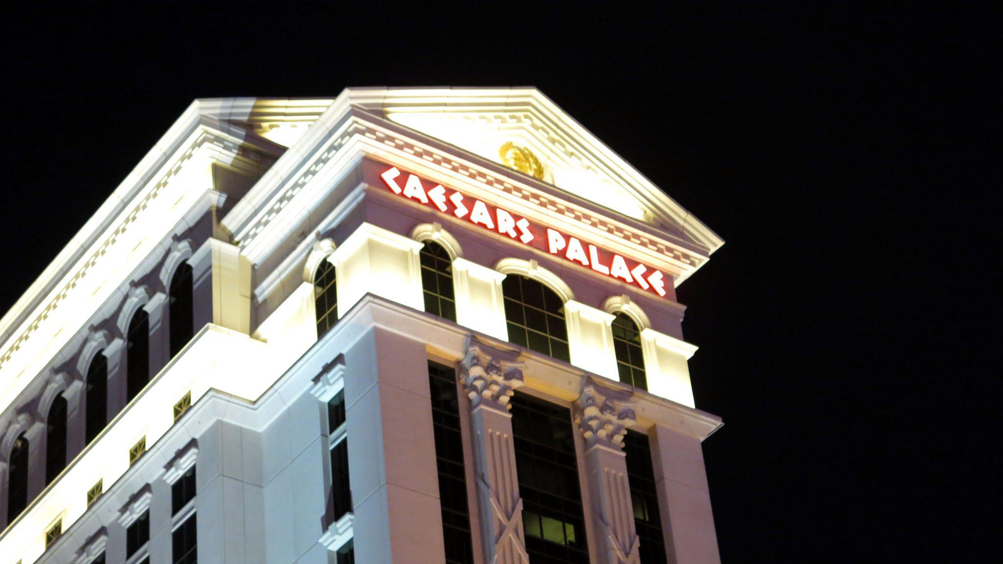 Chambre Classique Caesar Palace : L hébergement à las vegas les hôtels casinos café powell