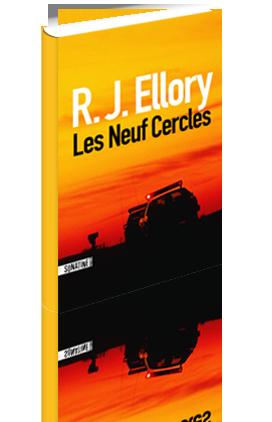 Les neuf cercles, R.J. Ellory, Sonatine