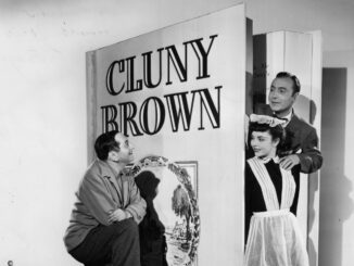 Les Aventures de Cluny Brown, Margery Sharp, Belfond