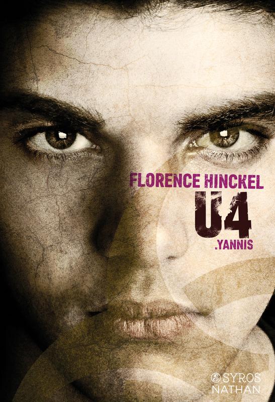 Florence Hinckel, U4, Yannis, Syros, Nathan