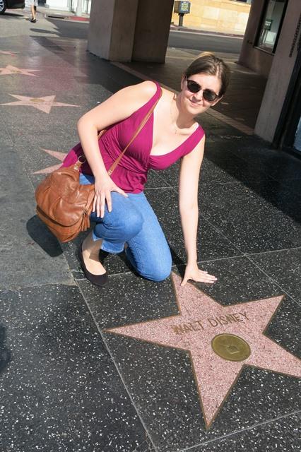 Road trip, Ouest américain, Los Angeles