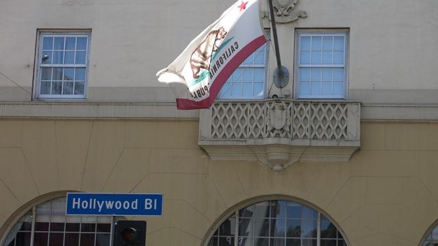 Ouest américain, road trip, Los Angeles