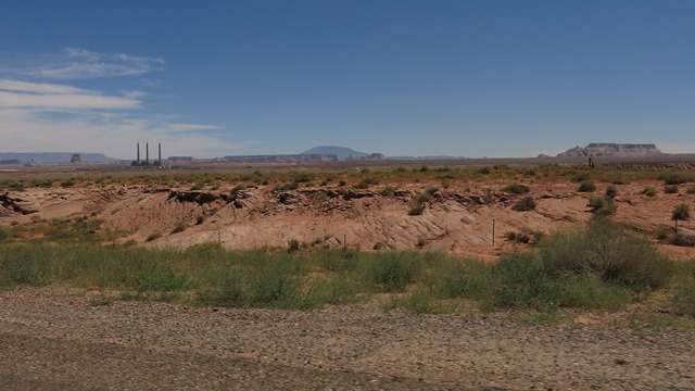 Road-trip, Arizona