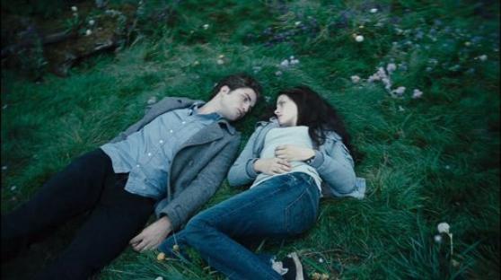 Twilight, Stephenie Meyer, Black Moon, à la vie, à la mort