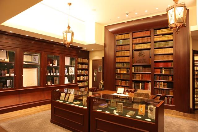 Bauman Rare Books, Las Vegas