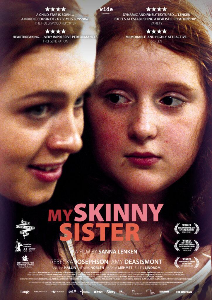 My Skinny Sister, Sanna Lenken
