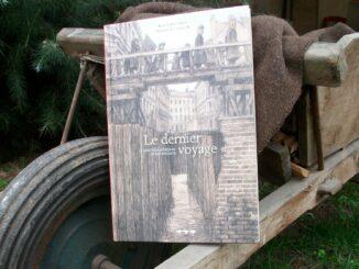 Le Dernier voyage : le docteur Korczak et ses enfants, Irène Cohen-Janca, Maurizio A. C. Quarello, éditions des Elephants