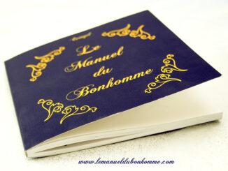 Le Manuel du Bonhomme, Evingel, galanterie