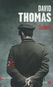 Ostland, David Thomas, Presses de la Cité