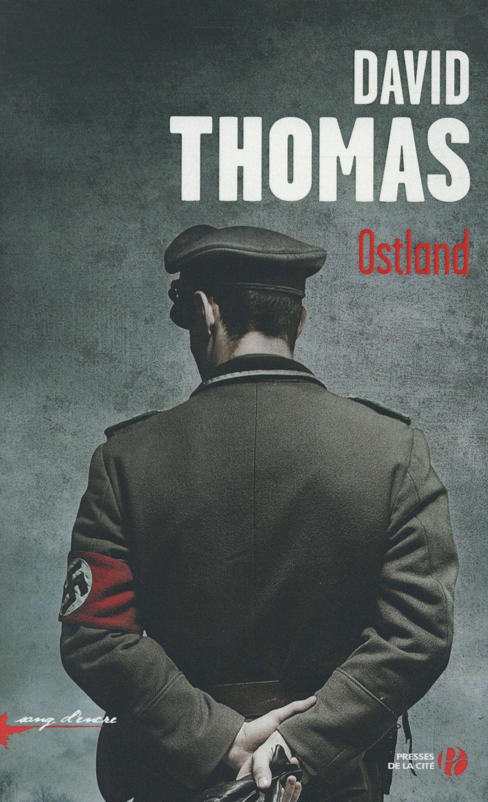 Ostland, David Thomas, Presses de la Cité