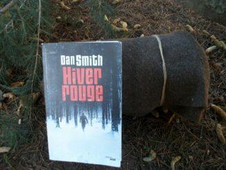 Hiver rouge, Dan Smith, Cherche-midi,