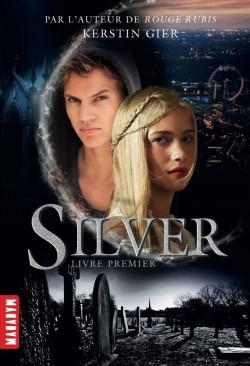 Silver, Kerstin Gier, Macadam